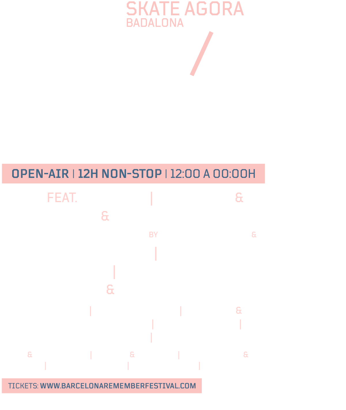Barcelona Remember Festival